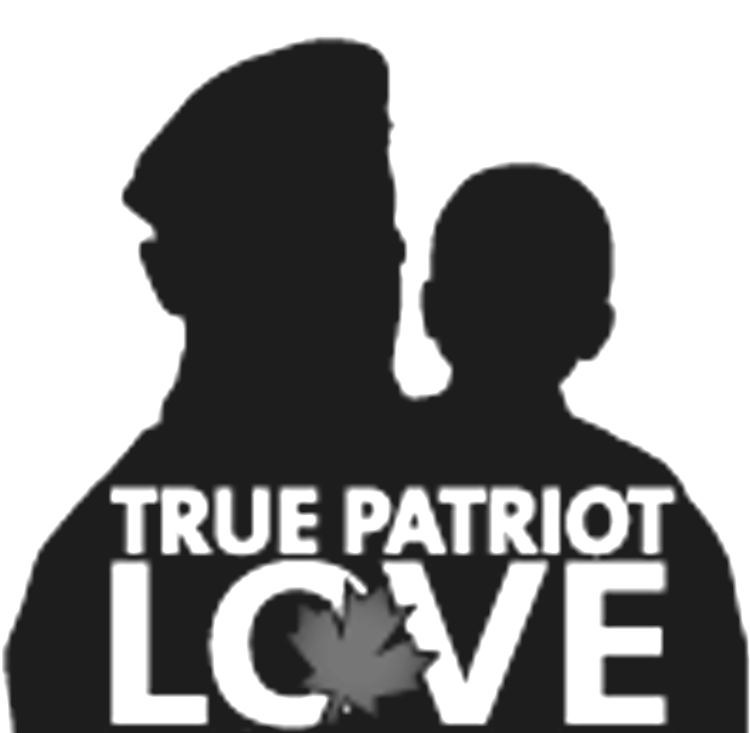 TRUE PATRIOT LOVE & DESIGN