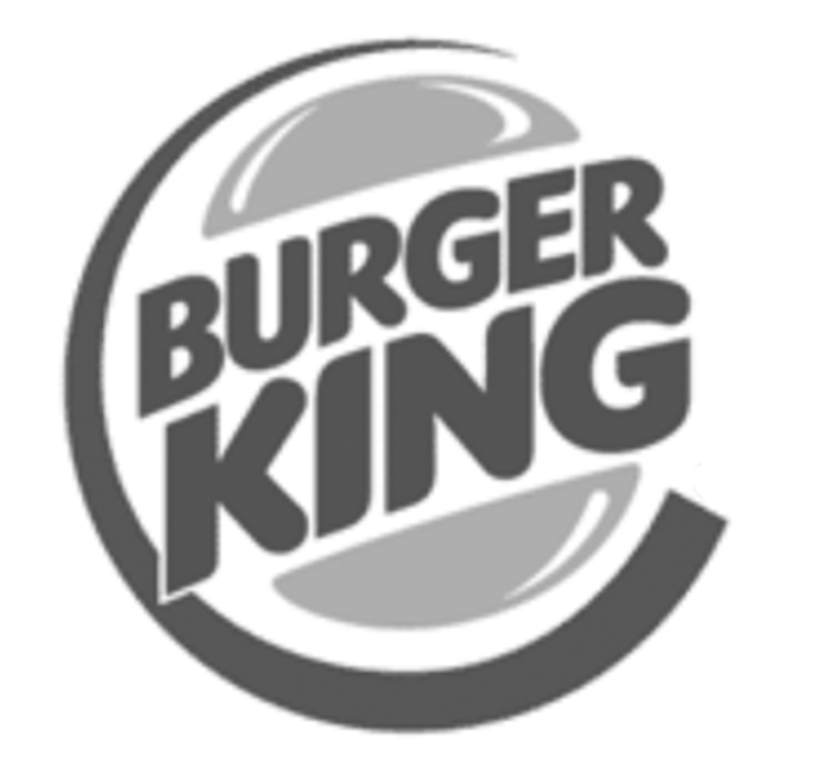 BURGER KING & CRESCENT DESIGN