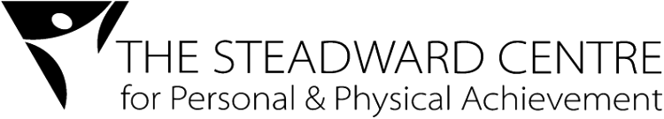 THE STEADWARD CENTRE & logo