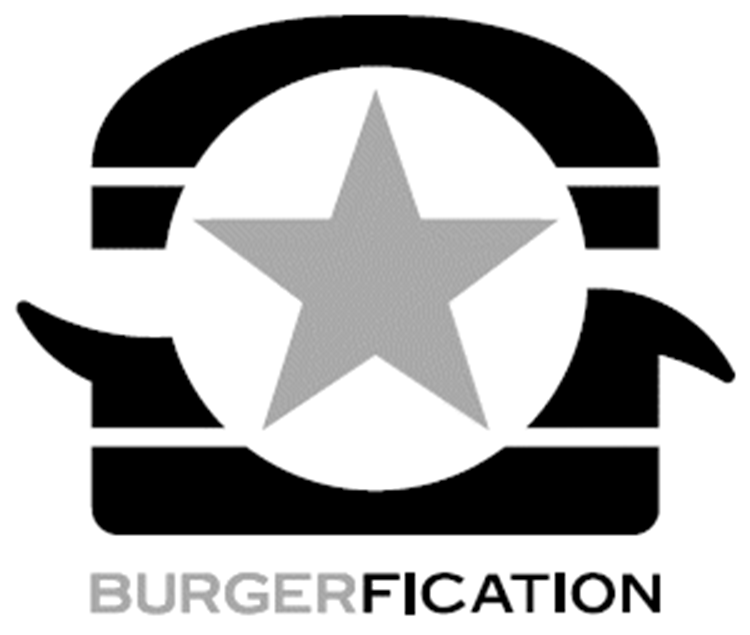 BURGERFICATION Design (Vertical)