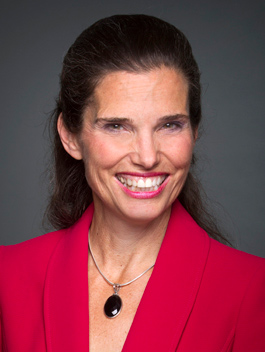 The Honourable Kirsty Duncan