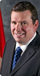 The Honourable Christian Paradis