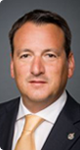 L'honorable Greg Rickford