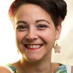 Morgan Elizabeth Nadeau