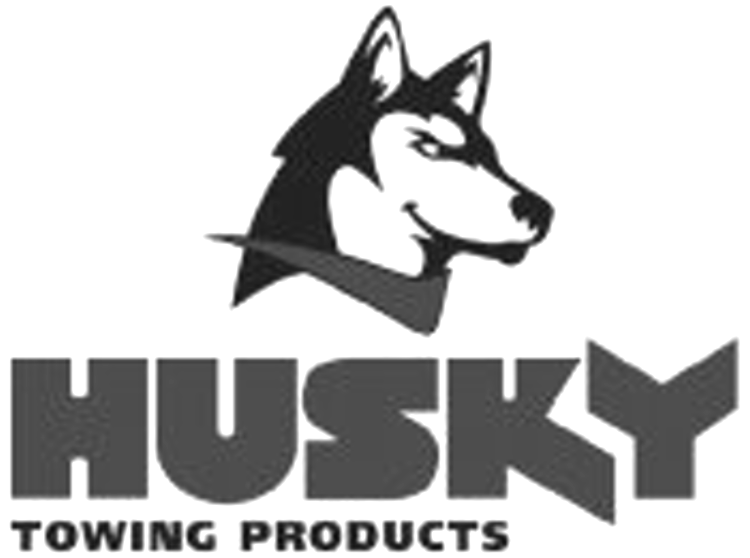 HUSKY TOWING PRODUCTS & Dog Design