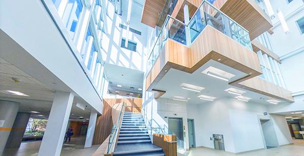 Sault College Post Secondary Institutions Strategic Investment Fund