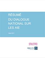 R 233 Sum 233 Du Dialogue National Sur Les Aie Recherche Et