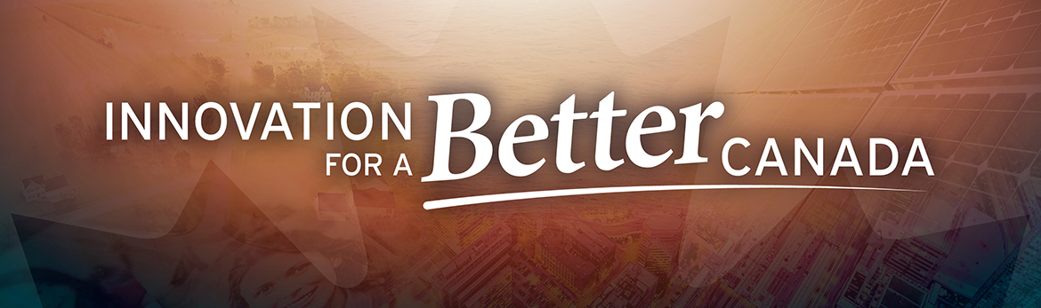 Innovation for a Better Canada: What We Heard - Innovation