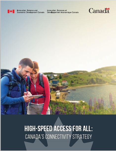 High-Speed Access for All: Canada's Connectivity Strategy - Get