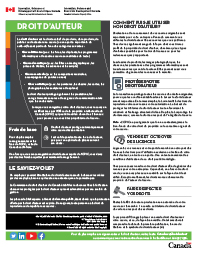 Apprenez Au Sujet Du Droit D Auteur Office De La Propriete Intellectuelle Du Canada Office De La Propriete Intellectuelle Du Canada