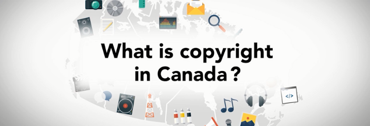 Copyright Canadian Intellectual Property Office