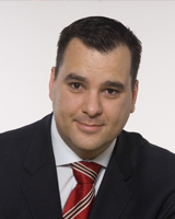 The Honourable James Moore, Minister of Industry