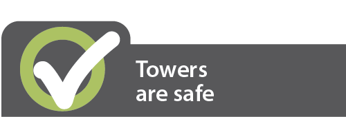 Facts about towers - Spectrum management and telecommunications